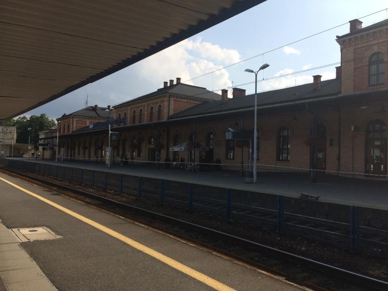 Zawody w Bielsku-Białej