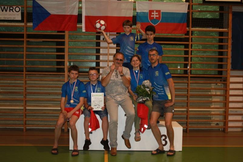 Mistrzostwa Polski w biegach klasycznych oraz Puchar Bolka i Lolka