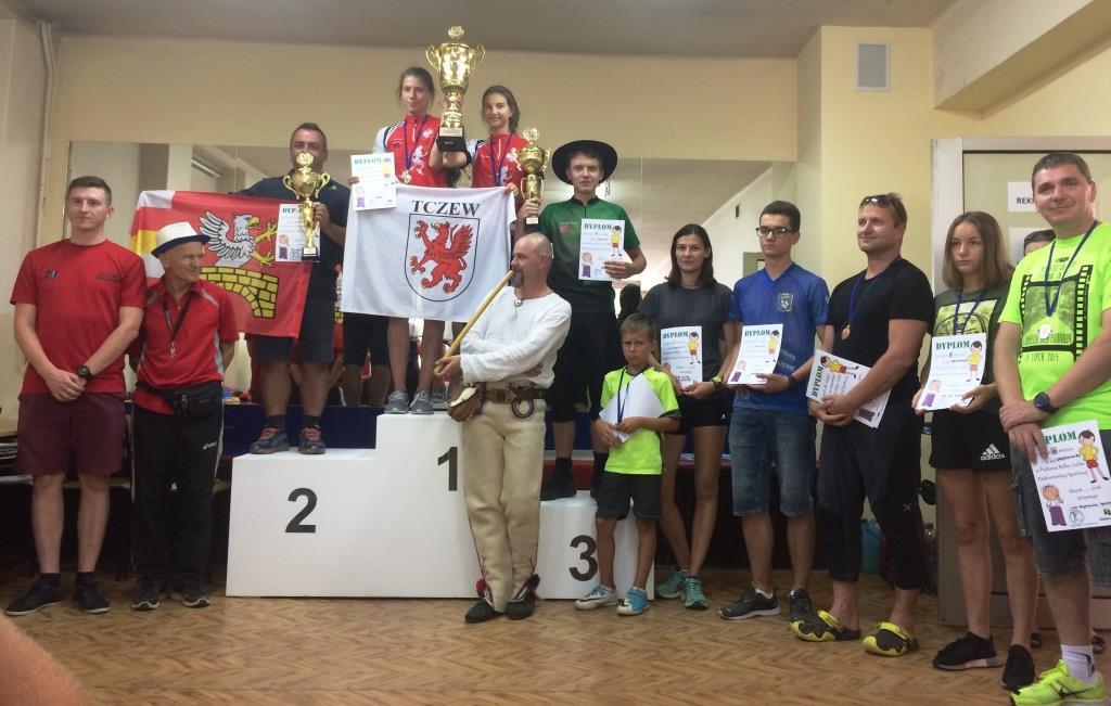 międzynarodowe zawody Puchar Bolka i Lolka